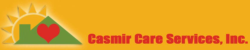 Casmir Care Services Inc.